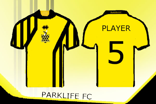 Parklife kit 3