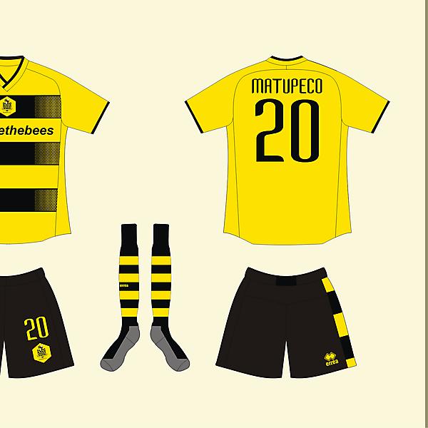 Parklife FC home kit version 07