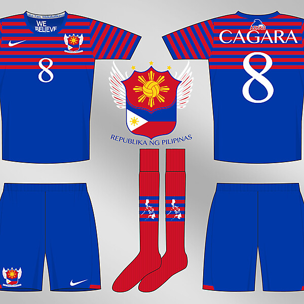 Phillipines Home and Away