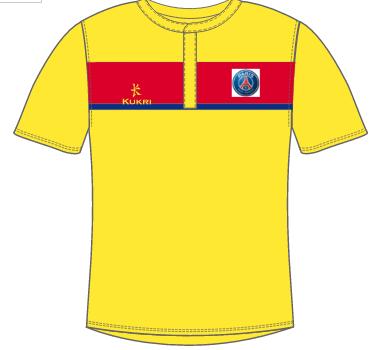 PSG Yellow (Kuri)