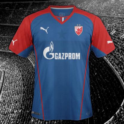 Red Star Third - Puma