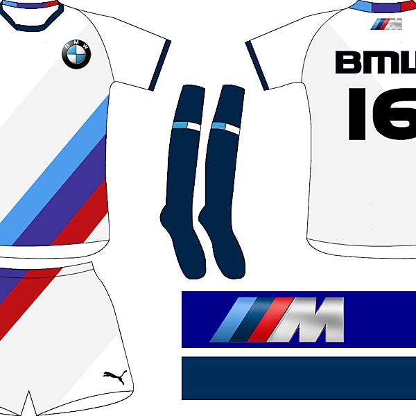 BMW Home Kit