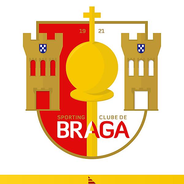A/3 - Sporting Clube de Braga