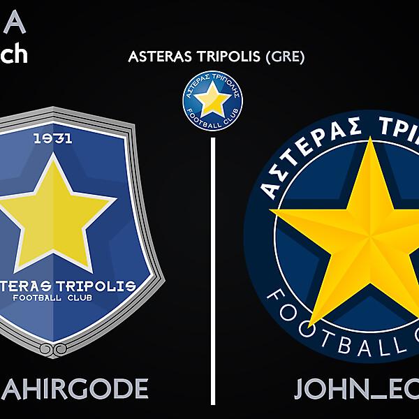 Group A - Dhahirgode vs John_Eoti