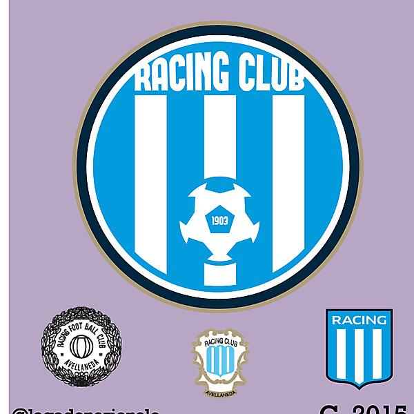 Racing Club Crest