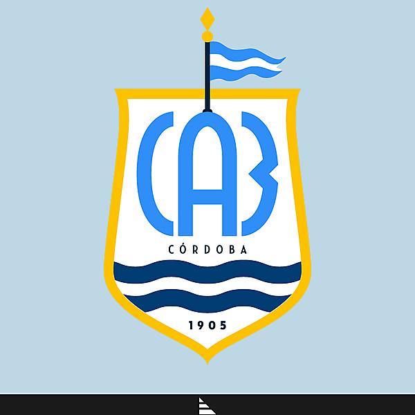 D/3 - Club Atletico Belgrano