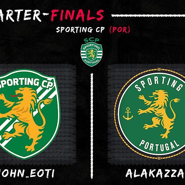 Quarter-Finals - John_Eoti vs Alakazzam