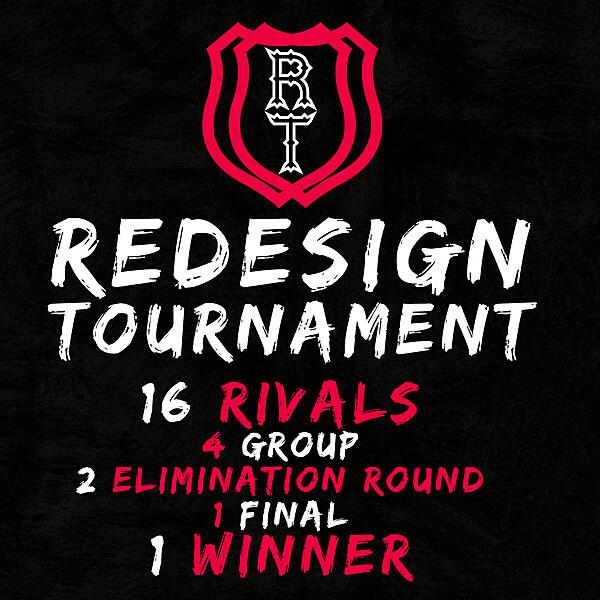 Redesign Tournament