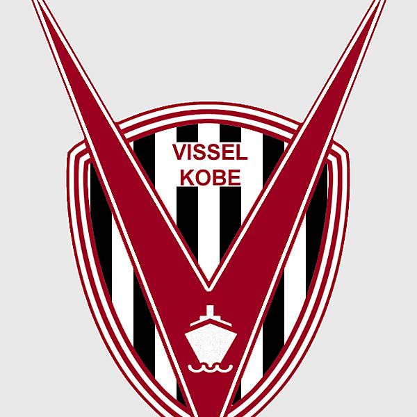 Vissel Kobe - Redesign Tournament