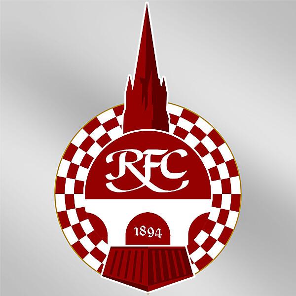Redhill 1