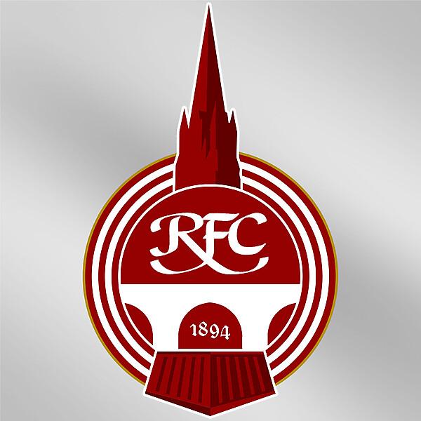 Redhill 2