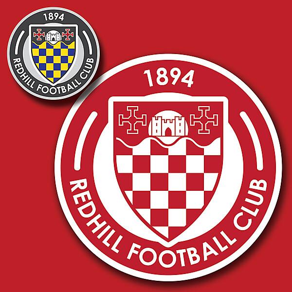 Redhill Football Club