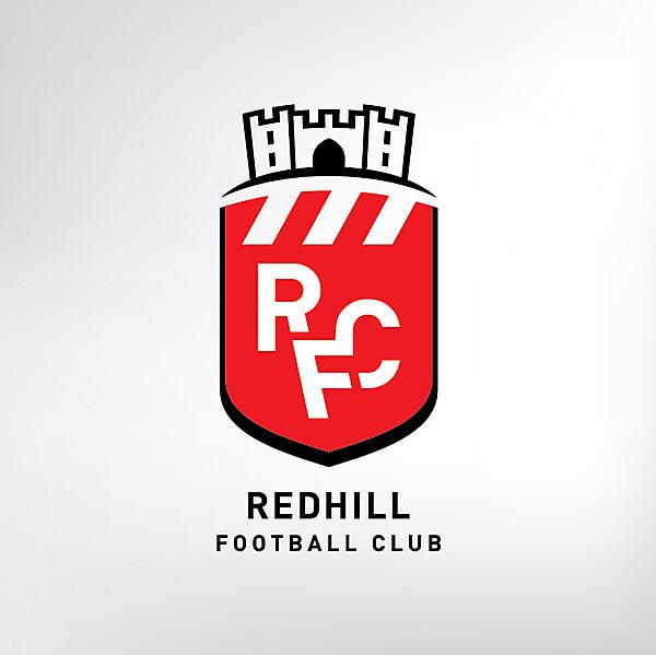 Redhill FC 2