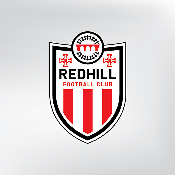 Redhill FC 7