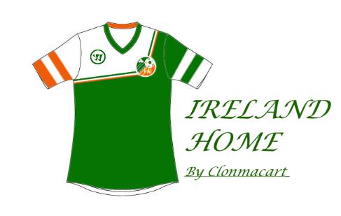 Ireland Home Concept