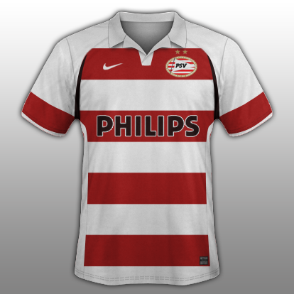 Rotate the Stripes in 2015-16 Competition (closed)