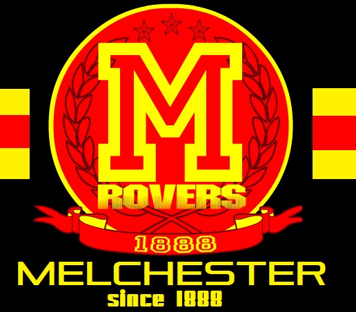 Melchester Rovers 1888