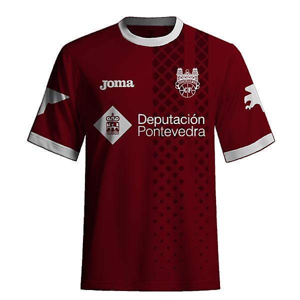 Pontevedra home