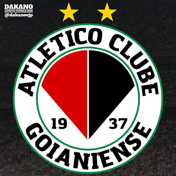 AC Goianiense Crest