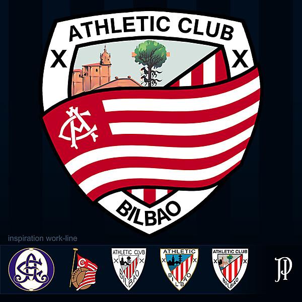 Athletic Club - Logo Rebrand