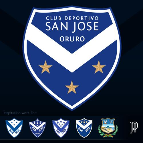 Club San José - Logo Rebrand