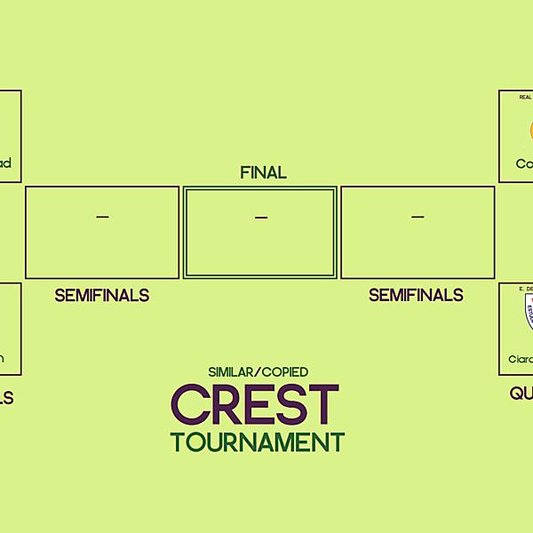 ●Fixture-Quarterfinals●