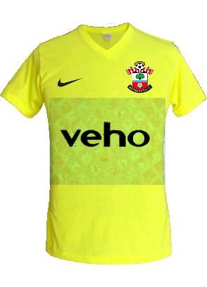 Nike Southampton GK Away