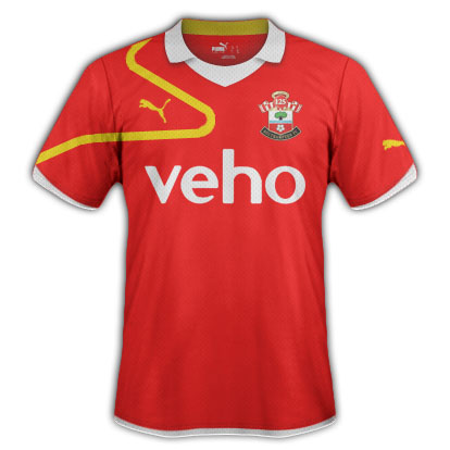 Southampton home by Manutd54