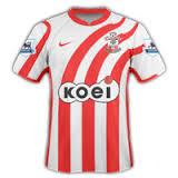Southampton kit