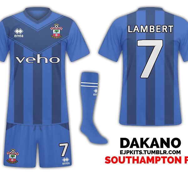 Southampton Third