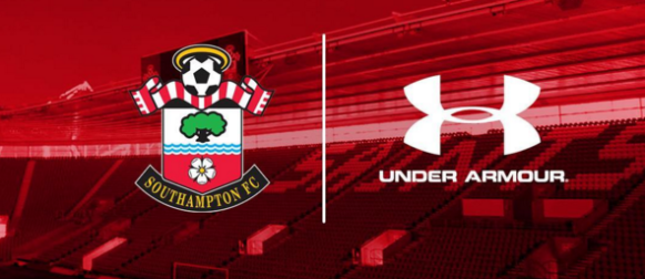 Southampton FC (Under Armour) 2016/17 Kit [CLOSED]