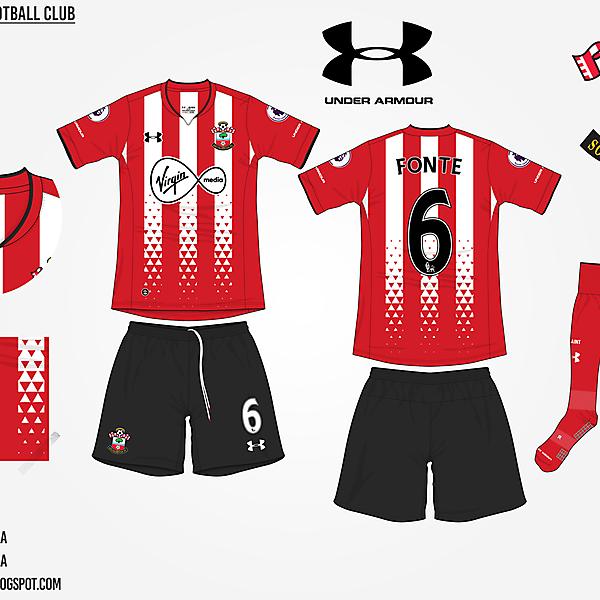 Southampton F.C.Home