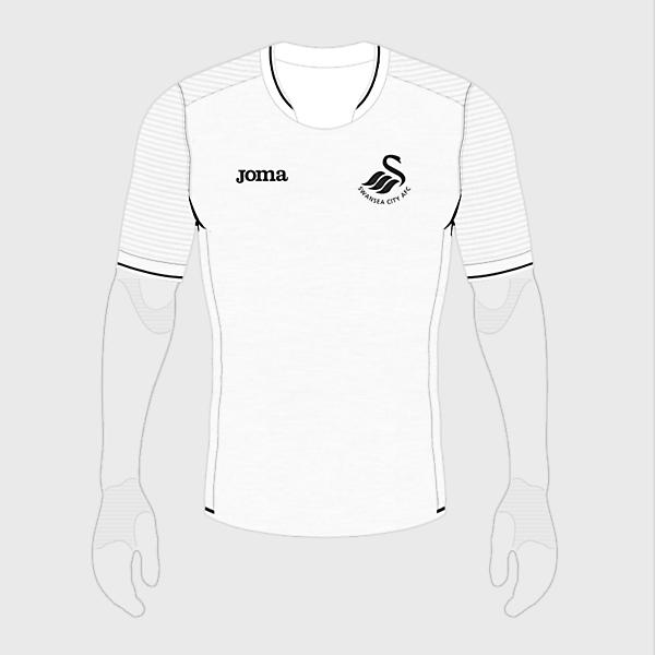 Swansea Home x Joma