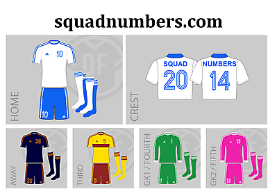 squadnumbers.com