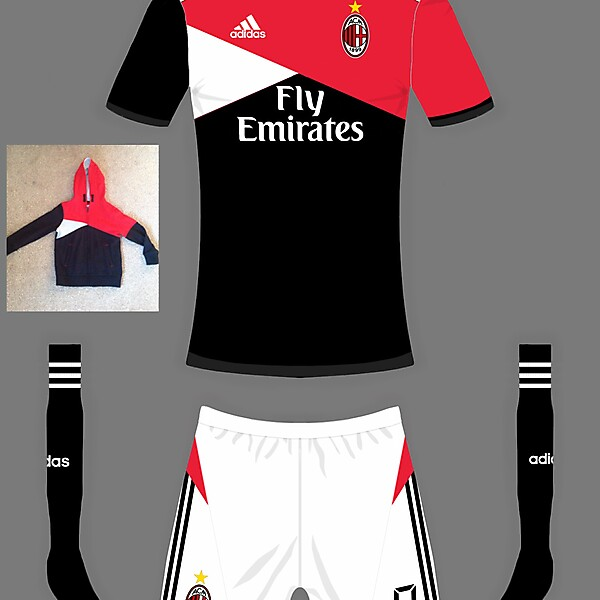 Transform your Clothes into Football Kits (closed).