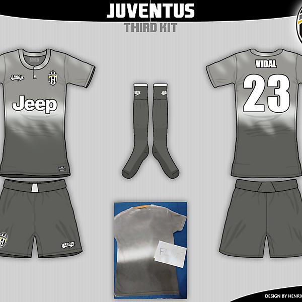 Juventus Third - TCFK