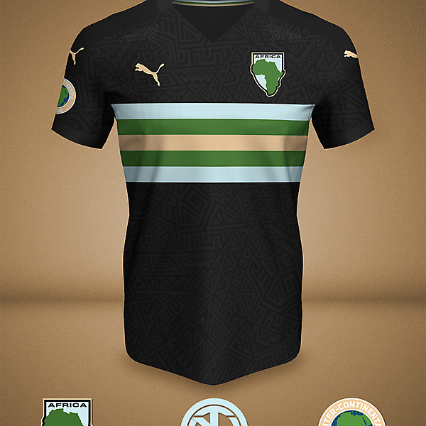 Africa | Home Kit Concept