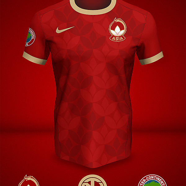Asia | Home Kit Concept