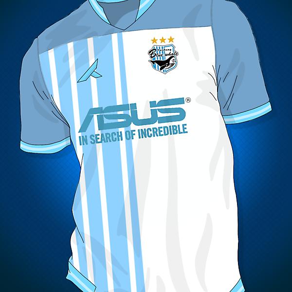 Blue Whale FC