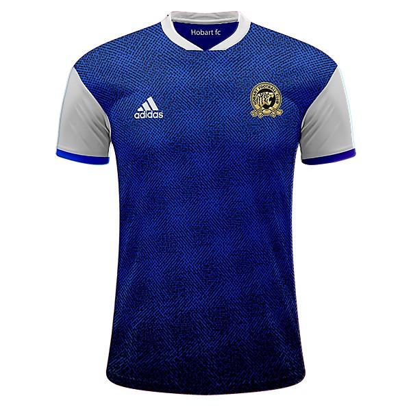 Hobart home shirt concept