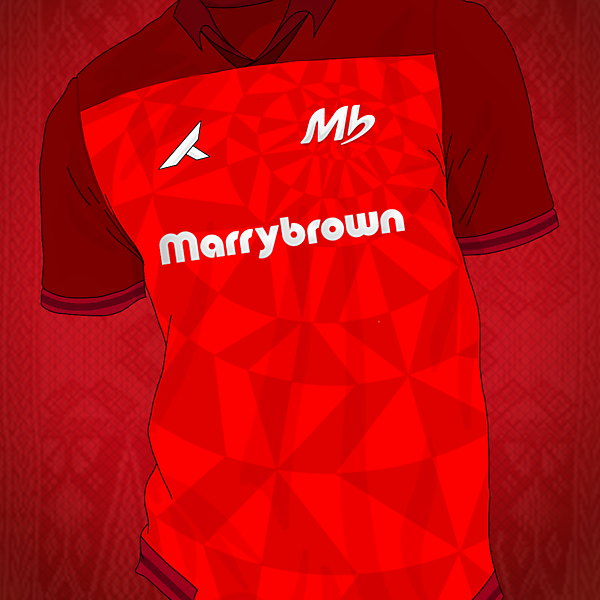Marrybrown FC | HiK4L