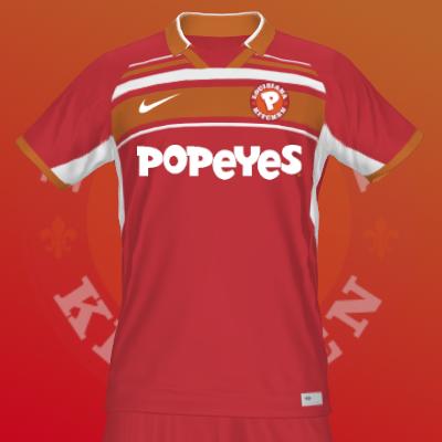 Popeyes AC