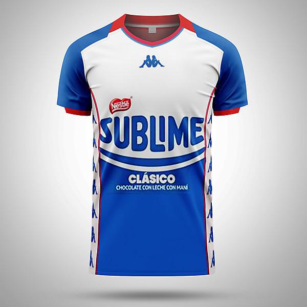 Sublime FC concept