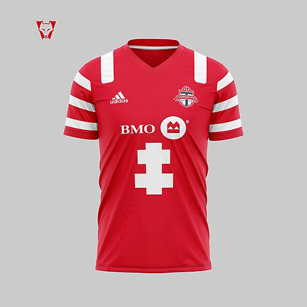 Toronto FC - Teiaiagon Lad