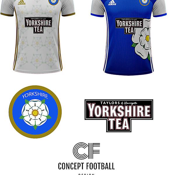 Yorkshire concepts