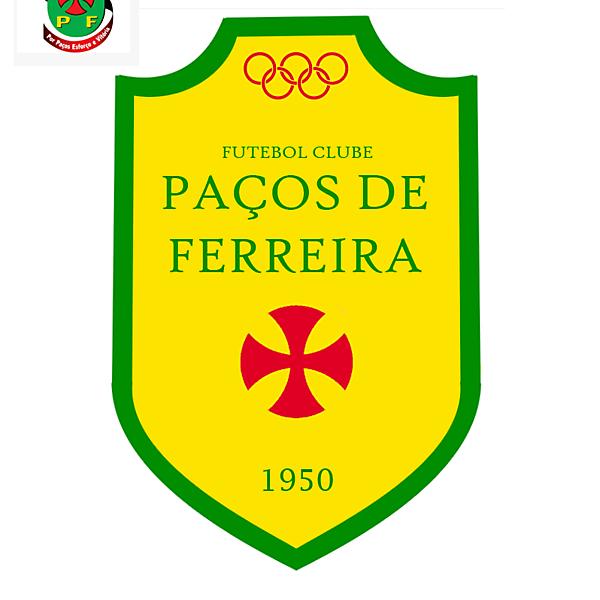 - Paços de Ferreira -