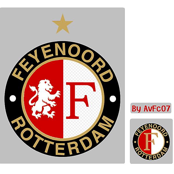 Feyenoord Crest