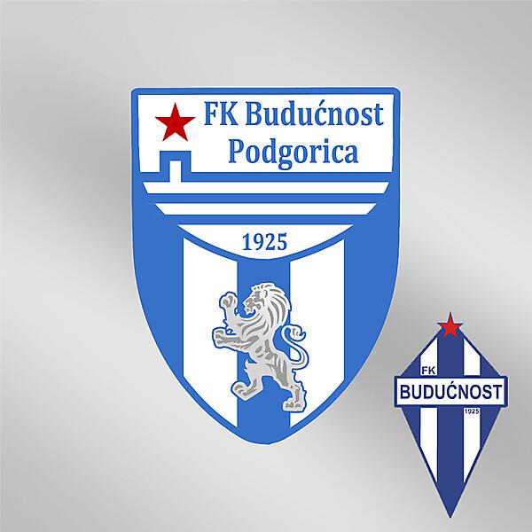 FK Buducnost Podgorica