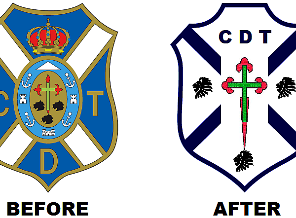 New CD  Tenerife Crest