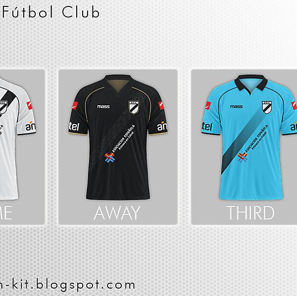 Danubio Fútbol Club
